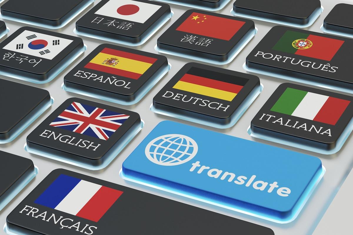 Interpreter/ English-Japanese job at a Office Work