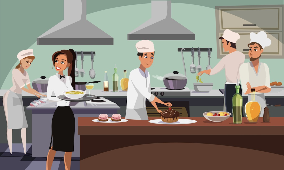 Hotel (Cooking)