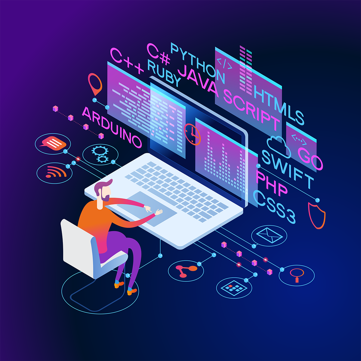IT/Software (DevOps Engineer)