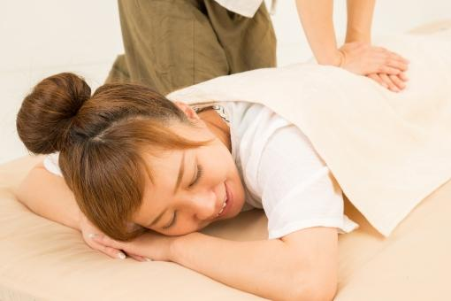 Massage Spa (Therapist)