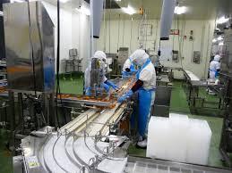 工場 (惣菜製造)