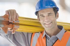 Other job at a Construction