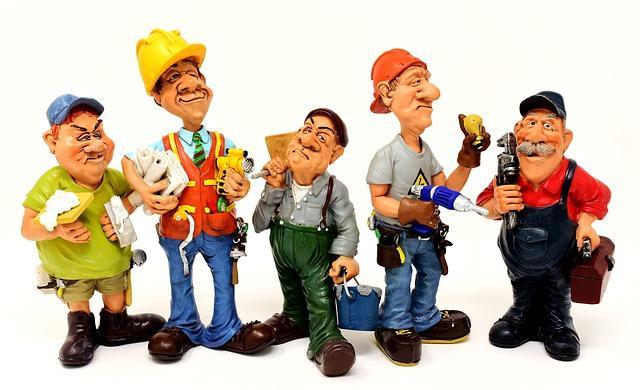 Construction assistant job at a Construction