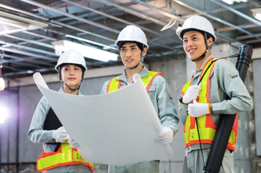 Construction (Construction assistant)